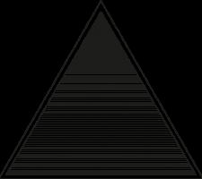Verkehrszeichen-Dreieck